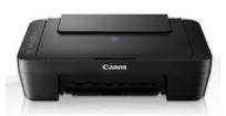 Canon PIXMA E414 Drivers Download
