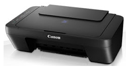 Canon PIXMA E474 Drivers Download