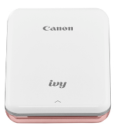 Canon IVY Mini Photo Printer Drivers Download