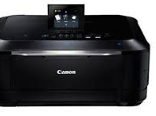 Canon Pixma MG8120 Drivers Download