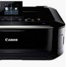 IJ Start Canon PIXMA MG5380 Driver