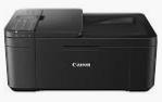 IJ Start Canon Setup TR4522