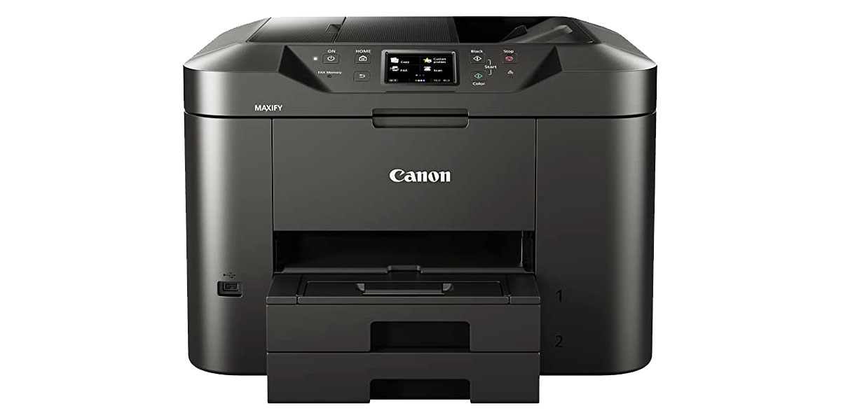 Canon-MAXIFY-MB2720-Drivers-Download